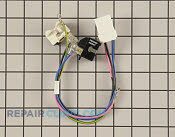 Thermistor - Part # 1528132 Mfg Part # EBG31940234