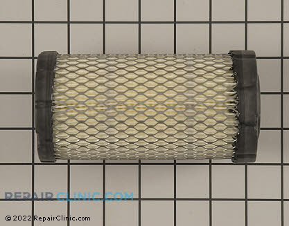 Air Filter, Briggs & Stratton Genuine OEM  793569