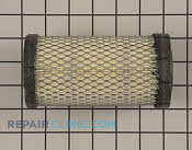 Air Filter - Part # 1604828 Mfg Part # 793569