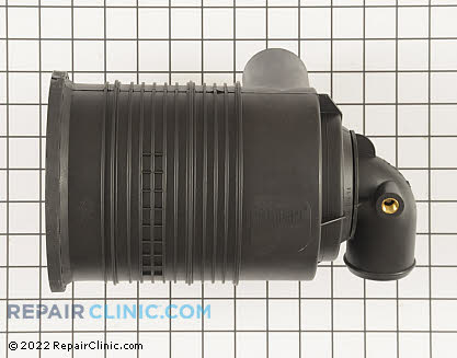 Air Filter Housing, Kohler Engines Genuine OEM  25 081 01-S