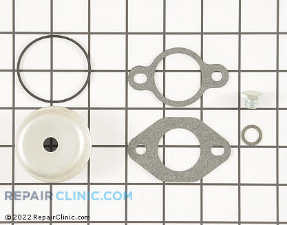 Carburetor Bowl, Kohler Engines Genuine OEM  12 757 37-S