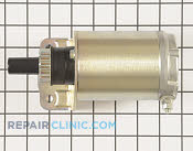 Electric Starter - Part # 1604722 Mfg Part # 691564