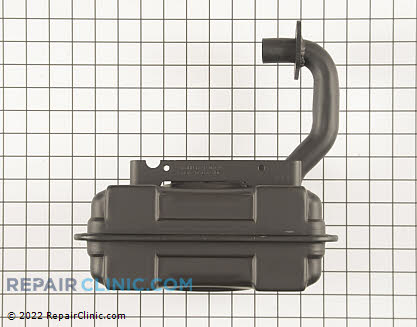 Muffler, Kohler Engines Genuine OEM  12 068 44-S