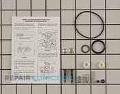 Carburetor - Part # 1610780 Mfg Part # 494349