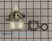 Carburetor - Part # 1610814 Mfg Part # 499059