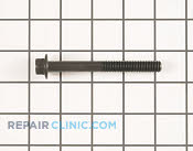 Flange Bolt - Part # 1610542 Mfg Part # 62 086 08-S