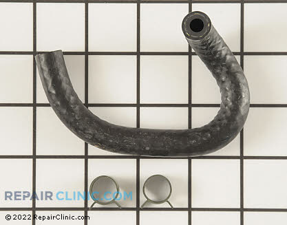 Hose, Briggs & Stratton Genuine OEM  497029 - $7.15
