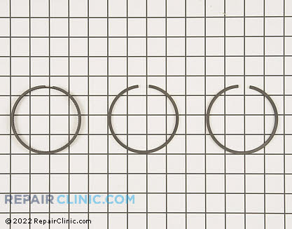 Piston Ring Set, Briggs & Stratton Genuine OEM  394959