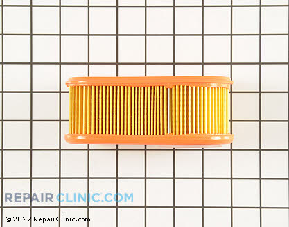 Air Cleaner, Briggs & Stratton Genuine OEM  795066