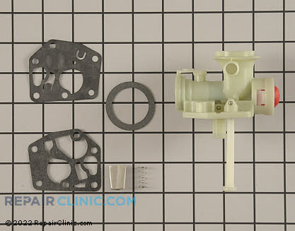 Carburetor 794061          Main Product View