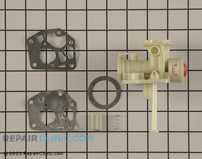 Carburetor 795475          Main Product View
