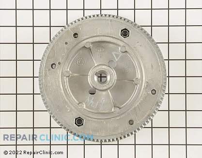 Flywheel, Briggs & Stratton Genuine OEM  801246 - $58.95