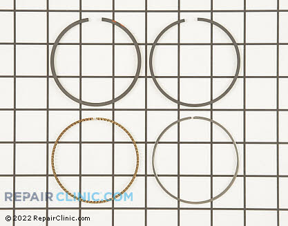 Piston Ring Set, Briggs & Stratton Genuine OEM  795690, 1611249