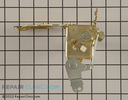 Throttle Control Bracket, Briggs & Stratton Genuine OEM  790143