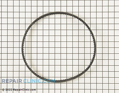 Belt: V-Belt, Briggs & Stratton Genuine OEM  821075