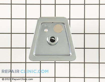 Haier Washer Cover