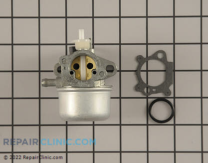 Carburetor, Briggs & Stratton Genuine OEM  799869 - $48.95