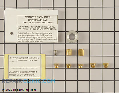 Conversion Kit AGM73069201 Main Product View