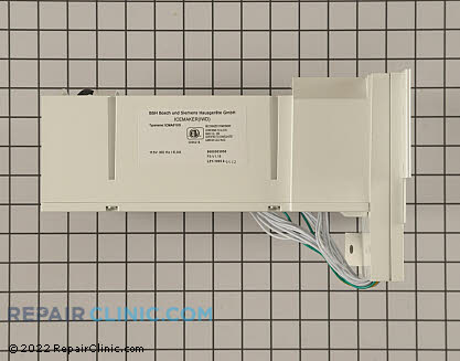 Ice Maker Assembly (OEM)  702093