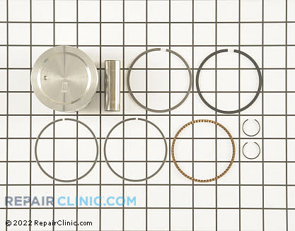 Piston, Briggs & Stratton Genuine OEM  843951