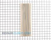 Closer-lt beige - Part # 631735 Mfg Part # 5303304497