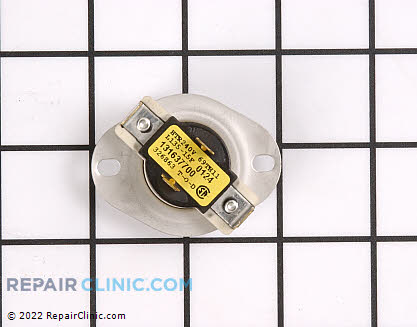Cycling Thermostat (OEM)  134048800
