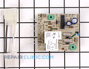 Defrost Control Board - Part # 901240 Mfg Part # 4388931