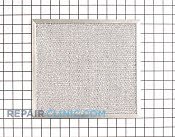 Grease Filter - Part # 248366 Mfg Part # WB2X2893