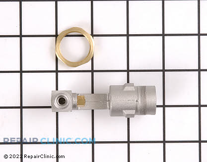 Surface Burner Orifice Holder (OEM)  414169