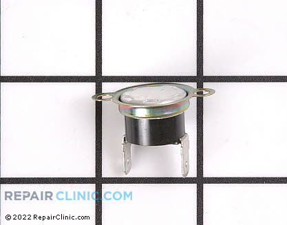 Thermal Fuse (OEM)  WB27X10166 - $17.60