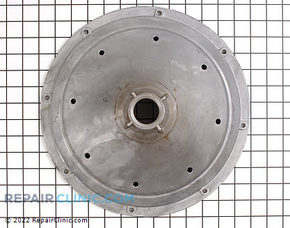 Drum Mounting Hub (OEM)  WH45X10027