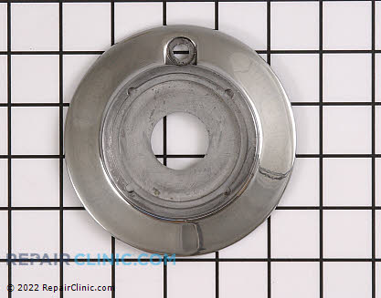 Surface Burner Base (OEM)  86763