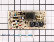 Main Control Board - Part # 907941 Mfg Part # 2707-S