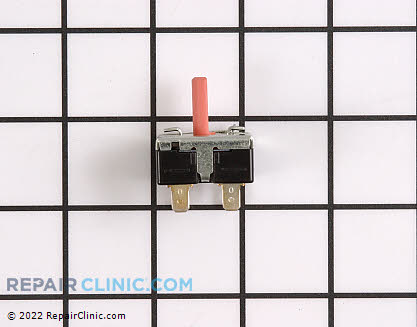 Temperature switch (OEM)  134407700