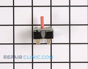 Temperature switch - Part # 1156815 Mfg Part # 134407700