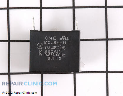 Capacitor (OEM)  WB27X10170