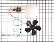 Evaporator Fan Motor - Part # 786440 Mfg Part # 4200720