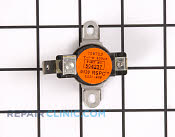 High Limit Thermostat - Part # 1246381 Mfg Part # Y504237