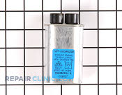 High Voltage Capacitor - Part # 254534 Mfg Part # WB27X10009