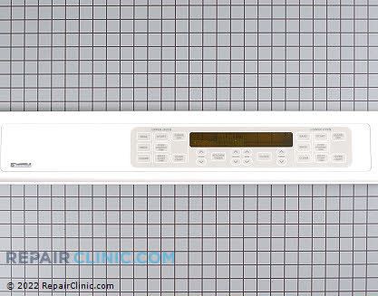 Touchpad and Control Panel (OEM)  WB36T10161