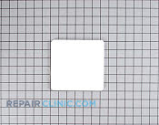 Access door-white - Part # 480603 Mfg Part # 302542