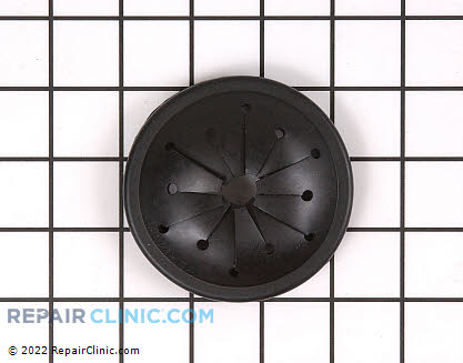 Splash Guard (OEM)  WC3X124