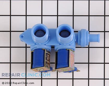 Water Inlet Valve (OEM)  22002707