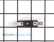 Fuse Holder - Part # 1467737 Mfg Part # W10206728