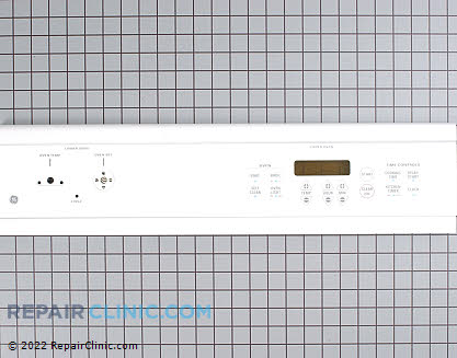 Touchpad and Control Panel (OEM)  WB36T10131