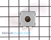 Crushed/Cubed Ice Solenoid - Part # 791285 Mfg Part # 61005253