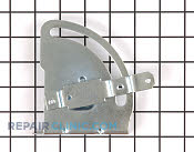 Hinge - Part # 529918 Mfg Part # 3418A062-34