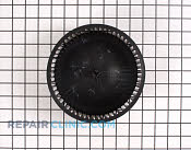 Blower Wheel - Part # 823762 Mfg Part # 327360001