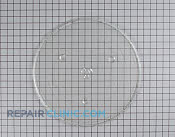 Glass Tray - Part # 1052164 Mfg Part # 487763