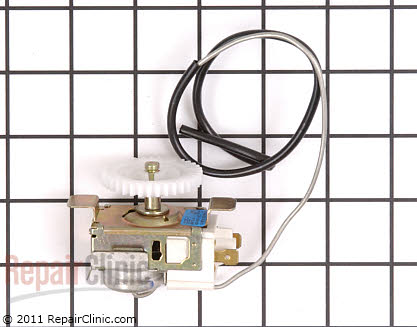 Temperature Control Thermostat (OEM)  R9700006